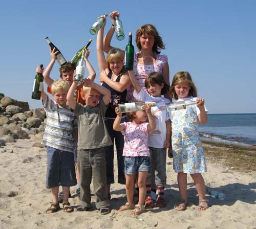 Kinderbetreuung Ostsee Urlaub