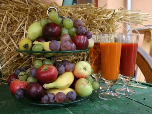 Früchtefasten