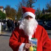 Der Bastorfer Weihnachtsmann