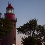 Ostsee-Foto Wettbewerb Leuchtturm