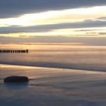 Ostsee-Foto Wettbewerb Sonnenuntergang