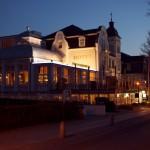 Ostsee-Foto Wettbewerb Hotel