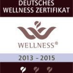 Wellnessverband bis 2015