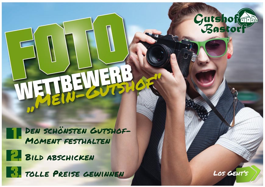 Fotowettbewerb 2014