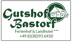 Gutshof Bastorf – Ostseebad Kühlungsborn